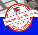 COMPART Z.Dziembowski SRM Stud & Nut Welding (Heinz Soyer PL) - www.soyer.co